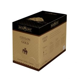 Richmont Ceylon Gold 50szt