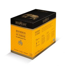 Richmont Rooibos Sunrise 50szt