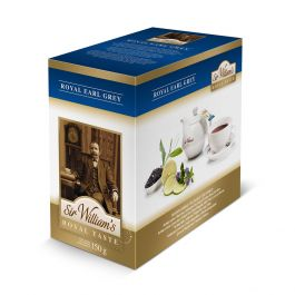 Royal Earl Grey 50szt