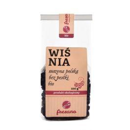 Wiśnia suszona polska bez pestki BIO 100 g