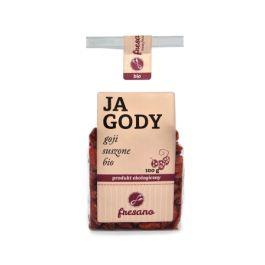 Jagody goji suszone BIO 100 g