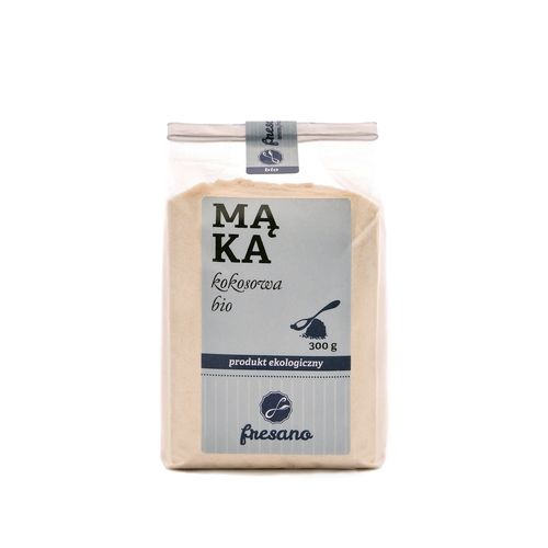 Mąka kokosowa BIO 300 g