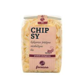 Chipsy kokosowe prażone niesłodzone BIO 150 g