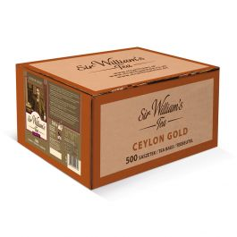 Sir William's Tea CEYLON GOLD 500