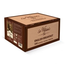 Sir William's Tea ENGLISH BREAKFAST 500