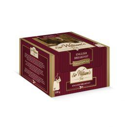 Sir William's Tea ENGLISH BREAKFAST 50
