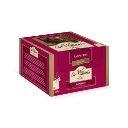 Sir William's Tea RASPBERRY 50