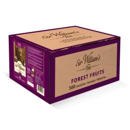 Sir William's Tea FOREST FRUITS 500