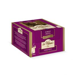 Sir William's Tea FOREST FRUITS 50