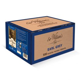 Sir William's Tea EARL GREY 500