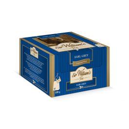 Sir William's Tea EARL GREY 50