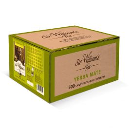 Sir William's Tea YERBA MATE 500