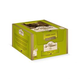 Sir William's Tea YERBA MATE 50