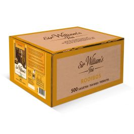 Sir William's Tea ROOIBOS 500