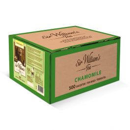 Sir William's Tea CHAMOMILE 500