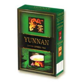 Yunnan China Green Tea 100g
