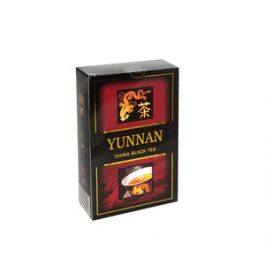 Yunnan Black Herbata B-313