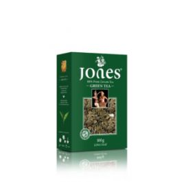 Herbata Jones Green Tea 100g