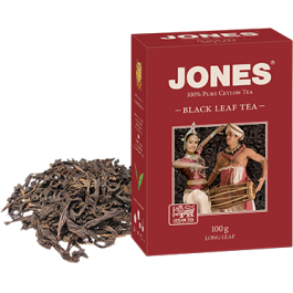 Herbata czarna 110g Classic Long leaf
