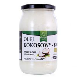 Olej kokosowy zimnotłoczony extra virgin 500 ml