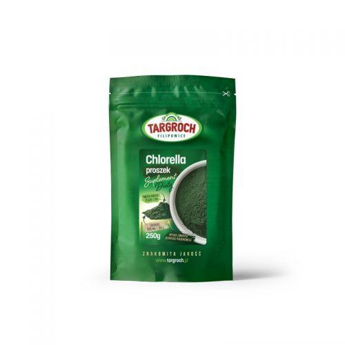 Chlorella proszek 500 g