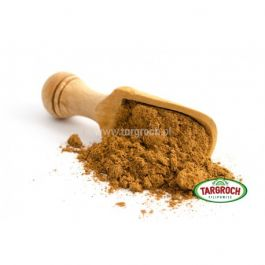 Guarana mielona 250 g