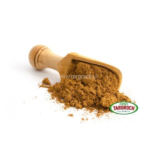 Guarana mielona 250 g