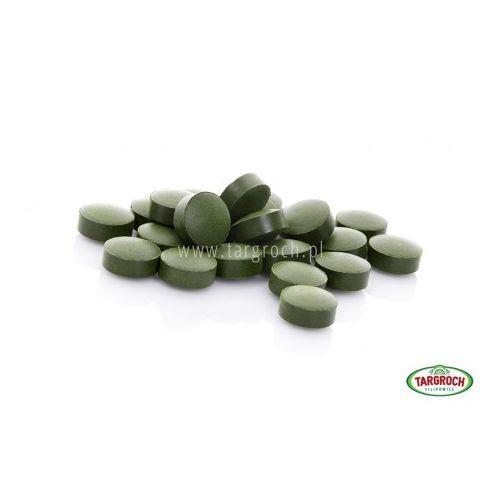 Spirulina tabletki 500 g (ok. 2000 szt.)