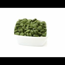 Chlorella Tabletki 100g ( ok 400szt )