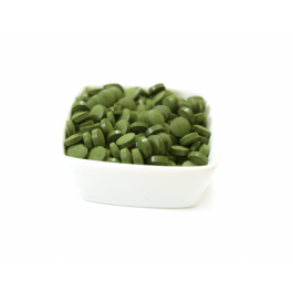 Chlorella Tabletki 250g ( ok 1000szt )