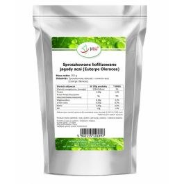 Acai berry extract 100 g