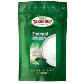 Erytrytol - naturalny słodzik 1000 g