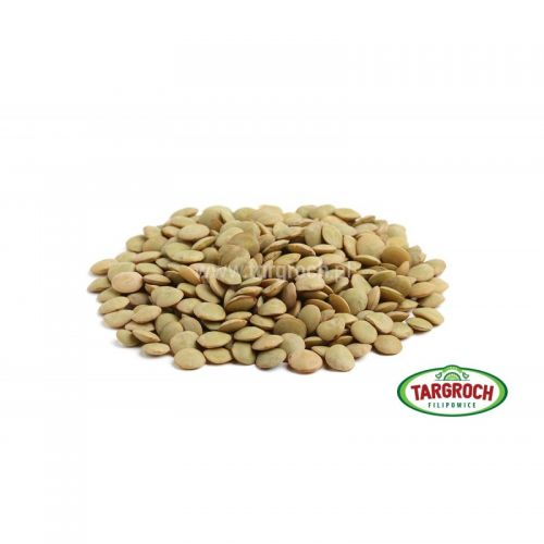 Soczewica zielona 1000 g