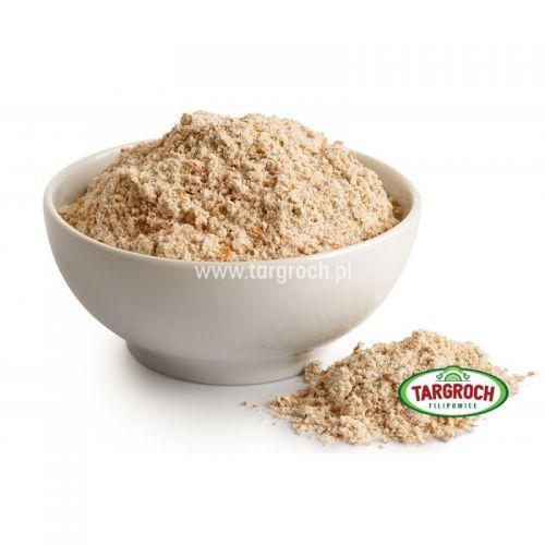 Mąka orkiszowa razowa typ 300