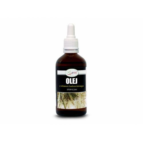 Olej z drzewa herbacianego 100 ml