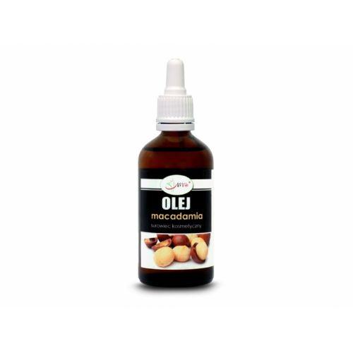 Olej macadamia 50 ml