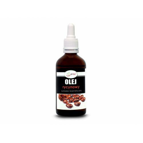 Olej rycynowy 100 ml