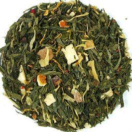 Herbata Zielona Jesienna Aleja 100g