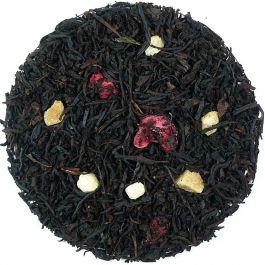 Herbata Czarna Karmelowa Wiśnia 100g