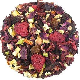 Herbata Owocowa Malinowe Mojito 100g