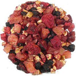 Herbata Owocowa Red Velvet 100g