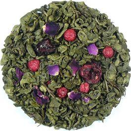 Herbata Zielona Kaledonia 100g