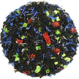 Herbata Zielona Arbuzowa 100g