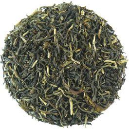Herbata Żółta Yellow Tea Jasmine 100g