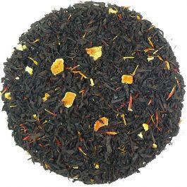 Herbata Czerwona Pomarańcza 100g