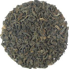 Herbata Czerwona Pu-erh Gruby liść