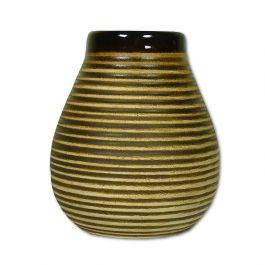 """Calebasse ceramiczna """"Miodowa"""""""