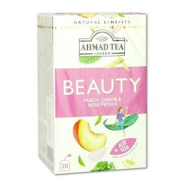 Ahmad Funkcjonalna Beauty 02039 - koperta 20 alu
