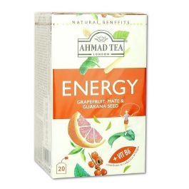 Ahmad Funkcjonalna Energy 02036 - koperta 20 alu