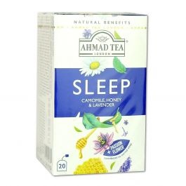 Ahmad Funkcjonalna Sleep 02038 - koperta 20 alu